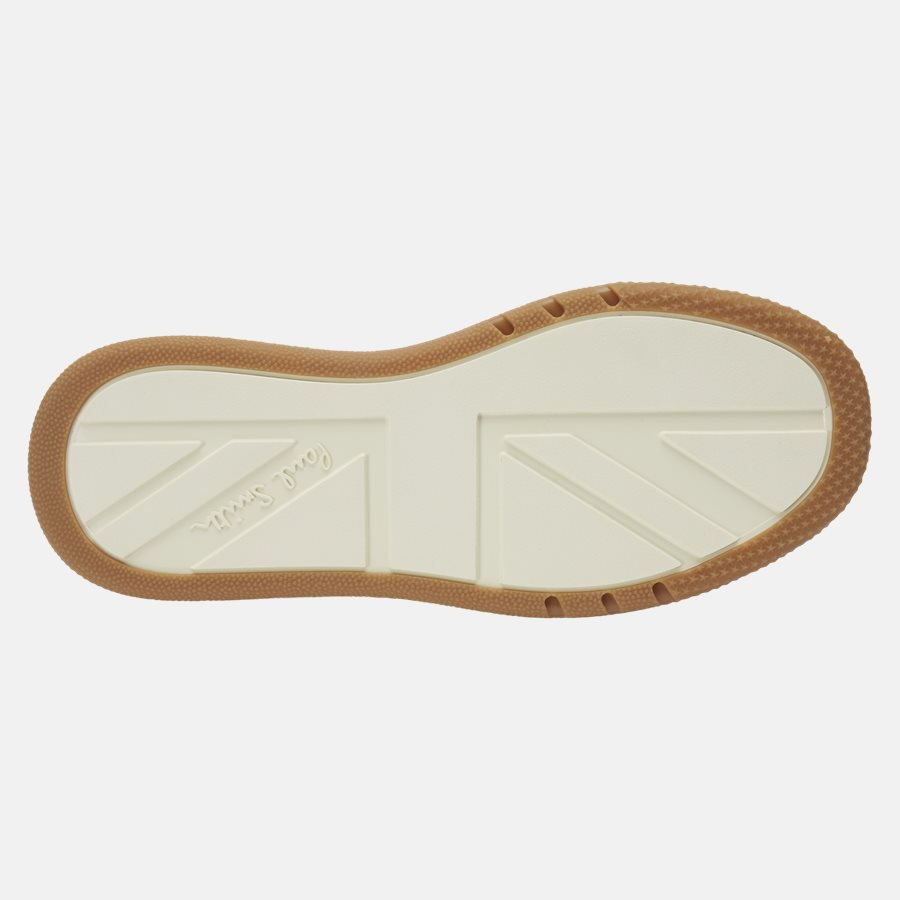 M1SHACK06 HACKNY AP1U - Shoes - OFF WHITE - 9